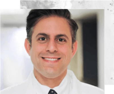 Amputation prevention specialist Dr. Michael Lalezarian in Los Angeles, California